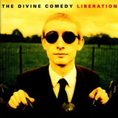Liberation mp3 Album by The Divine Comedy