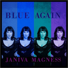 Blue Again mp3 Album by Janiva Magness