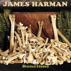 Bonetime mp3 Album by James Harman