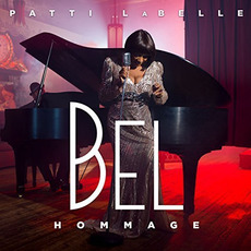 Bel Hommage mp3 Album by Patti LaBelle
