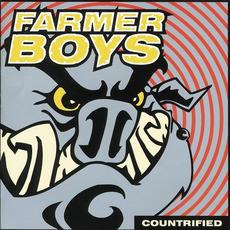 Countrified mp3 Album by Farmer Boys