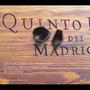 Quinto Libro dei Madrigali (La Venexiana)
