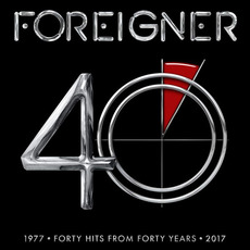 40 mp3 Artist Compilation by Foreigner
