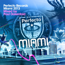 Perfecto Records Miami 2013 mp3 Compilation by Various Artists