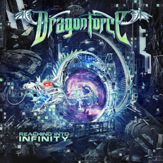 Reaching Into Infinity (Japanese Edition) mp3 Album by DragonForce