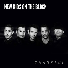 Thankful mp3 Album by New Kids On The Block