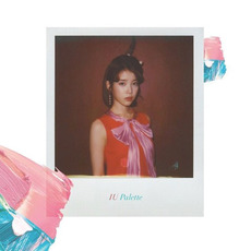 Palette mp3 Album by IU