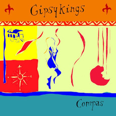 Compas mp3 Album by Gipsy Kings