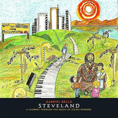 Steveland mp3 Album by Gabriel Bello