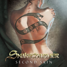 Second Skin mp3 Album by Snakecharmer
