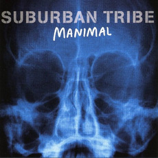 Manimal mp3 Album by Suburban Tribe