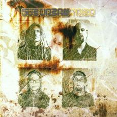 Suburban Tribe mp3 Album by Suburban Tribe