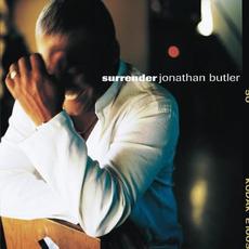 Surrender mp3 Album by Jonathan Butler