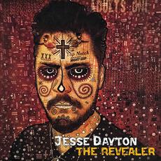 The Revealer mp3 Album by Jesse Dayton