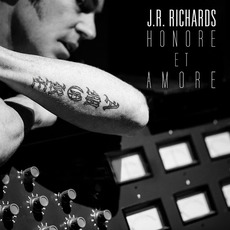 Honore Et Amore mp3 Album by J. R. Richards