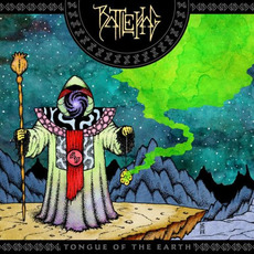 Tongue Of The Earth mp3 Album by Battle Hag