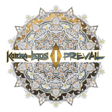 Prevail I (Japanese Edition) mp3 Album by Kobra and the Lotus