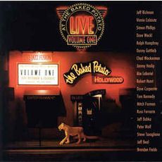 Live at the Baked Potato, Volume 1 mp3 Live by Jeff Richman