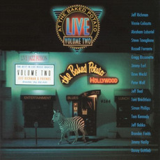 Live at the Baked Potato, Volume 2 mp3 Live by Jeff Richman