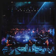 Untouchable mp3 Live by Anathema