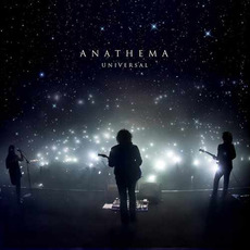 Universal mp3 Live by Anathema