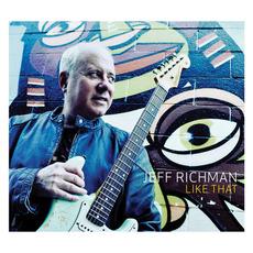 Like That mp3 Album by Jeff Richman