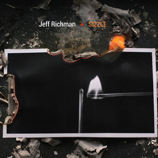 Sizzle mp3 Album by Jeff Richman
