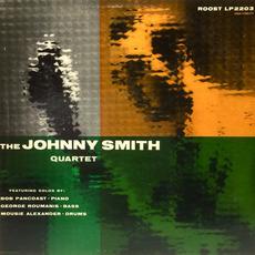 The Johnny Smith Quartet mp3 Album by Johnny Smith