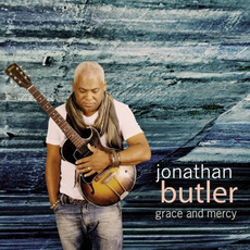 Grace and Mercy mp3 Album by Jonathan Butler