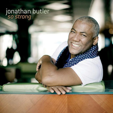 So Strong mp3 Album by Jonathan Butler