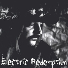 Electric Redemption mp3 Album by Jay Gordon