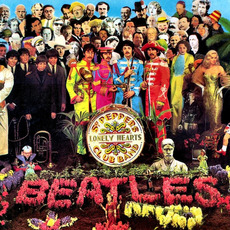 Sgt. Pepper's Lonely Hearts Club Band (Super Deluxe Edition) mp3 Album by The Beatles