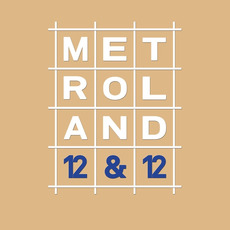 12&12 mp3 Album by Metroland