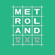 12x12 mp3 Album by Metroland