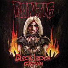 Black Laden Crown mp3 Album by Danzig