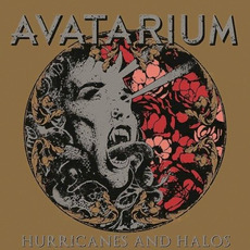 Hurricanes and Halos mp3 Album by Avatarium