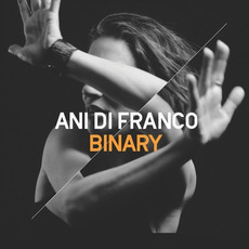 Binary mp3 Album by Ani DiFranco
