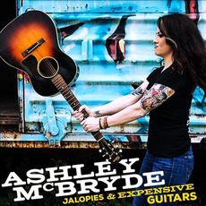 Jalopies & Expensive Guitars mp3 Album by Ashley McBryde