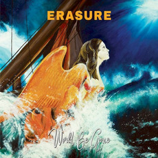 World Be Gone mp3 Album by Erasure