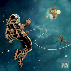 Out of Time mp3 Album by Hugo Kant