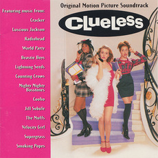 Clueless: Original Motion Picture Soundtrack mp3 Soundtrack by Various Artists