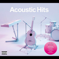 Acoustic Hits mp3 Compilation by Various Artists