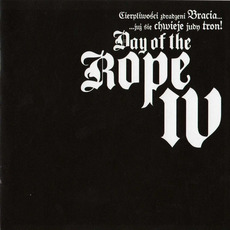 The Day of The Rope, Vol. 4 by Various Artists