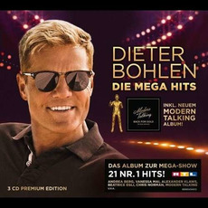 Dieter Bohlen Die Megahits (Premium Edition) by Various Artists