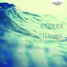 Waves: The Piano Collection mp3 Artist Compilation by Ludovico Einaudi