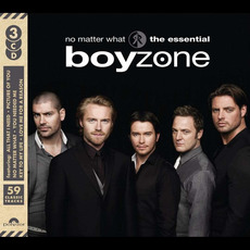 No Matter What: The Essential Boyzone mp3 Artist Compilation by Boyzone