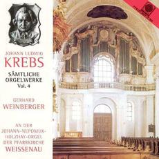 Sämtliche Orgelwerke, Vol. 4 mp3 Artist Compilation by Johann Ludwig Krebs