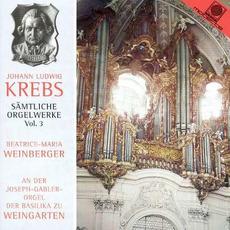 Sämtliche Orgelwerke, Vol. 3 mp3 Artist Compilation by Johann Ludwig Krebs