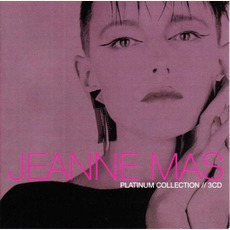 Platinum Collection mp3 Artist Compilation by Jeanne Mas
