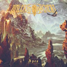 Apex mp3 Album by Unleash The Archers